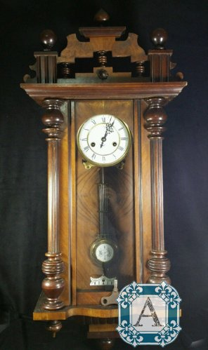 Продать настенные gustav часы becker часы работы стоимость сайт официальный замок михайловский