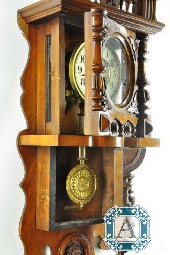 Продам настенные старинные часы скупка часов бизнес
