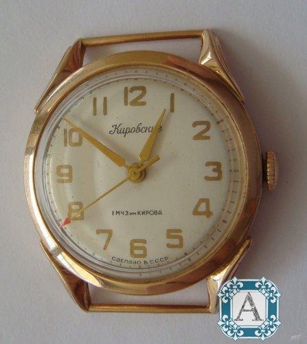 Часы кировские золотые продам в волгограде стоимость квт час